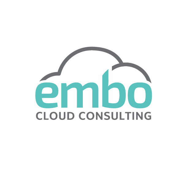 embo logo design